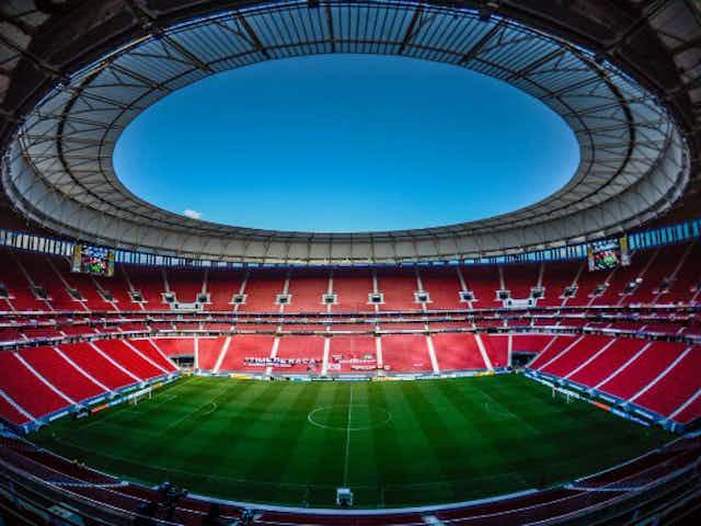 STJ autoriza realização de Supercopa entre Flamengo x Palmeiras em Brasília