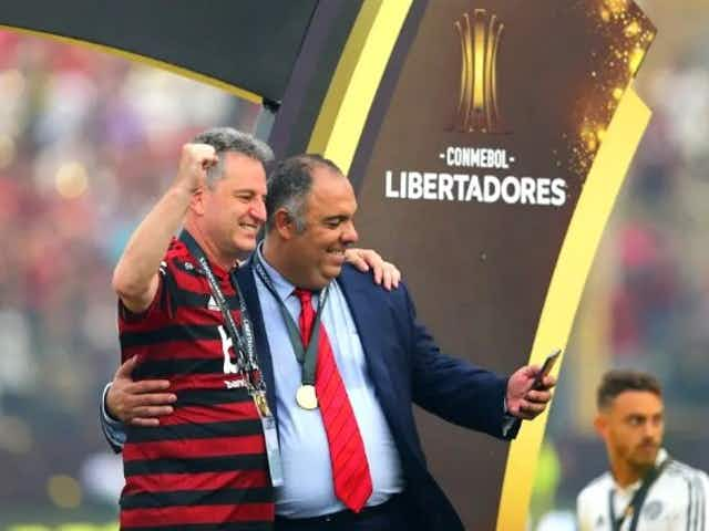 Flamengo traça planejamento contando com ida até a semifinal da Libertadores