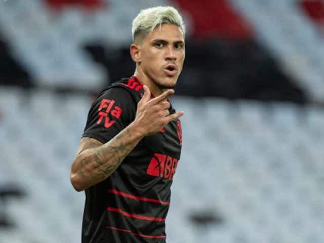 Pedro manda recado à torcida antes de jogo contra a Portuguesa