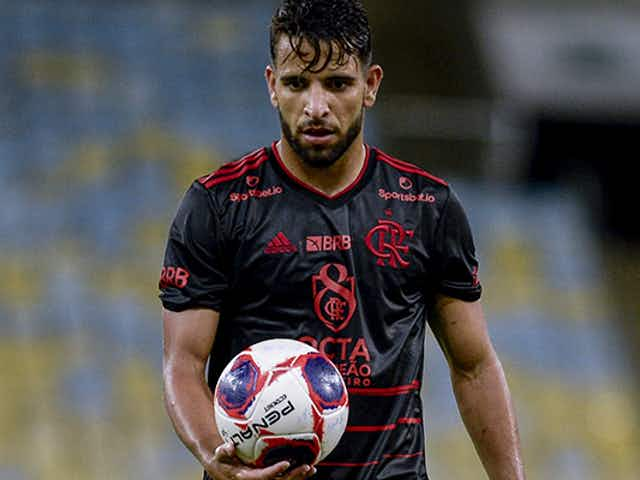 Após venda de Pepê, Flamengo pretende negociar mais dois atletas