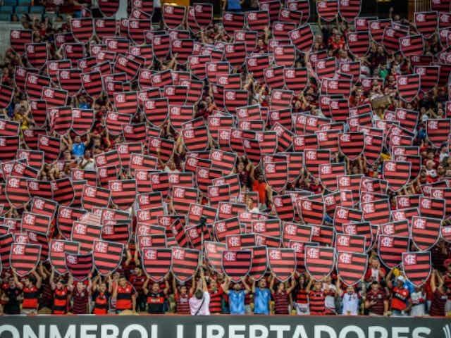 Jornal espanhol elege Flamengo como quarta melhor torcida do mundo; confira ranking dos brasileiros