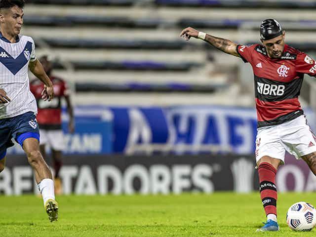 """Dirigente abre o jogo sobre situação de Arrascaeta no Flamengo: """"Tem que esperar"""""""