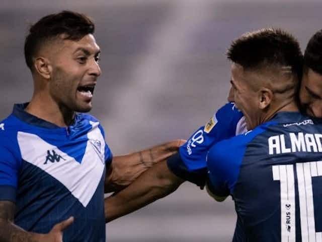 Vélez esboça provável escalação com Mancuello e jovens destaques para encarar o Flamengo