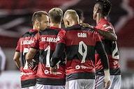 Convocados para a Copa América podem desfalcar o Flamengo em até nove jogos; veja lista