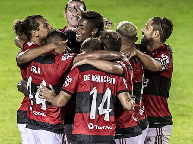 Flamengo pode dar dupla felicidade a torcedores em confronto com o Palmeiras