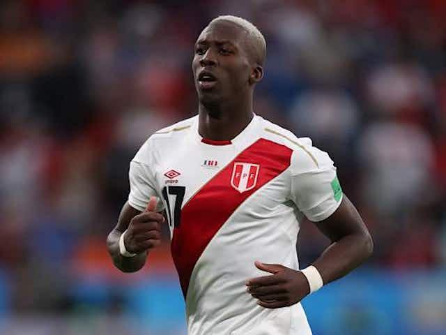 Lateral direito da Seleção Peruana é oferecido ao Flamengo