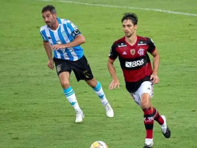 Rodrigo Caio desfalca Flamengo na estreia da Libertadores contra o Vélez