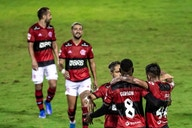Flamengo é apontado como grande favorito, mas desfalques causam impacto em casas de apostas