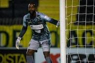 """Goleiro do Volta Redonda crê em 'remontada' contra o Flamengo: """"No futebol tudo é possível"""""""