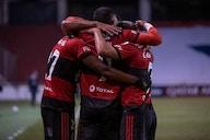 Flamengo pode dar tripla felicidade à torcida contra o La Calera, pela Libertadores