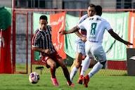 Adversário do Flamengo na final do Carioca será definido neste domingo; Flu e Portuguesa disputam vaga