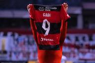 Em 'ranking' de artilheiros da temporada 2021, Gabigol é o único com mais gols que jogos