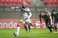 Torcedores do Flamengo ironizam eliminação do Palmeiras e indicam 'Curso de Pênalti do Gabigol'; veja reações