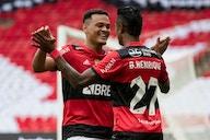 """""""Flamengo não pode deixar Muniz ir embora"""", comentarista reforça importância e destaca potencial do jogador"""