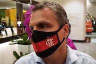 Flamengo admite monitorar mercado e não descarta contratações nesta temporada