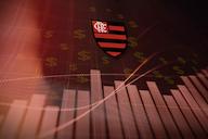Flamengo mantém finanças no eixo mesmo com maiores endividamentos e receitas abaixo do esperado