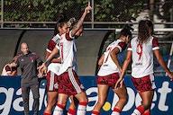Flamengo se vê pressionado e precisa vencer Kindermann, pelo Campeonato Brasileiro Feminino