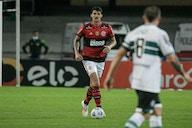 Mesmo sem Rodrigo Caio, Flamengo consegue manter meta intacta e mira marca expressiva em 2021