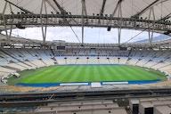 Maracanã faz mistério por 'decoração rubro-negra' para Flamengo x América-MG, pelo Brasileirão