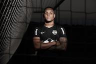 Ex-Flamengo, Natan exalta Rodrigo Muniz após gol na Copa do Brasil