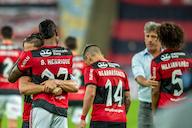Com direito a goleadas, Flamengo chega a 80 gols na temporada 2021