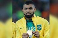 Gabigol relembra ouro olímpico em 2016 e faz apelo por bicampeonato brasileiro em Tóquio