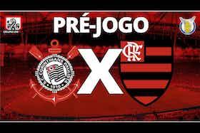 Imagem do artigo: https://image-service.onefootball.com/crop/face?h=810&image=https%3A%2F%2Fcolunadofla.com%2Fwp-content%2Fuploads%2F2021%2F07%2Fpre-jogo-flamengo-x-corinthians-campeonato-brasileiro-brasileirao.png&q=25&w=1080