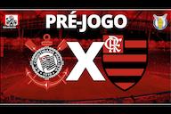 AO VIVO l Superação de Michael, balanço trimestral e tudo sobre Corinthians x Flamengo