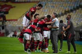 Imagem do artigo: https://image-service.onefootball.com/crop/face?h=810&image=https%3A%2F%2Fcolunadofla.com%2Fwp-content%2Fuploads%2F2021%2F07%2Frenato-gaucho-jogadores-flamengo-x-sao-paulo-1.png&q=25&w=1080
