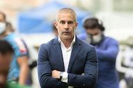 Corinthians não tem desfalques para enfrentar o Flamengo, mas liga alerta para jogadores pendurados