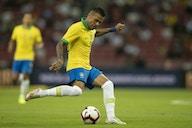 """Daniel Alves comemora convocação para a Seleção Olímpica: """"Eu sonhava com um momento assim"""""""