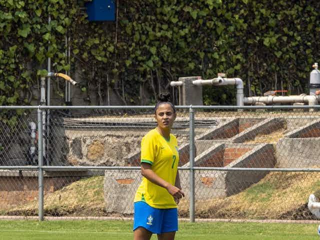 Analuyza avalia treinamentos da Seleção Feminina Sub-20 no México: 'período de amadurecimento'