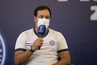 Dado Cavalcanti minimiza retrospecto recente do Bahia contra o Ceará