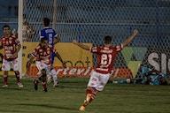 CRB-AL, Vila Nova-GO e Vasco vencem pela terceira rodada da Série B
