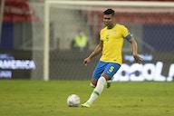 Casemiro exalta a performance da Seleção Brasileira na estreia da Copa América: 'Estão todos de parabéns'