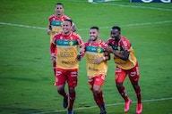 Brusque e Botafogo vencem no complemento da rodada da Série B