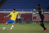 Brasil enfrenta o Egito pelas quartas da Olimpíada de Tóquio
