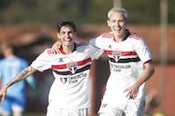 São Paulo, Atlético-GO, Palmeiras e Athletico-PR vencem no Brasileiro Sub-20
