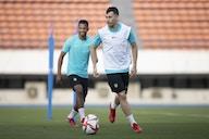 Martinelli elogia nível do elenco da Seleção Olímpica: 'Todo mundo tem qualidade'