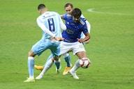 Cruzeiro e Londrina empatam em confronto direto contra o Z-4 Série B