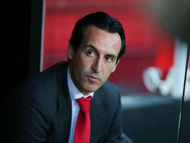 Why Arsenal needed Unai Emery to fail