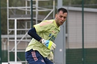 Arsenal's Dejan Iliev to see out contract on loan