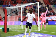 Gareth Southgate urged to use Bukayo Saka more