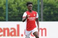 Sambi Lokonga hints he wanted a different shirt number