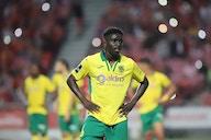 Arsenal consider £1m move for 18yo winger Matchoi Djalo