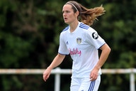 Jodie Hunter: I always feel so proud to put on the shirt