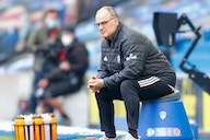 Watch: Marcelo Bielsa on Burnley