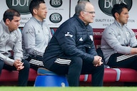 Marcelo Bielsa: The goals are all beautiful!