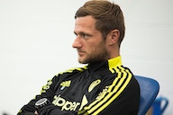 Liam Cooper: I can't wait to hear the fans