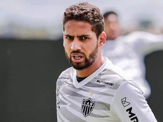 Gabriel destaca cobrança de Cuca por mais movimentação e intensidade no time do Atlético